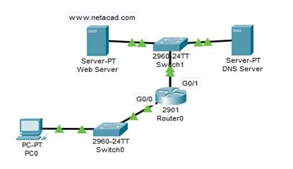 CCNA 2 v7 Modules 7 - 9: Available and Reliable Networks Exam Answers 9